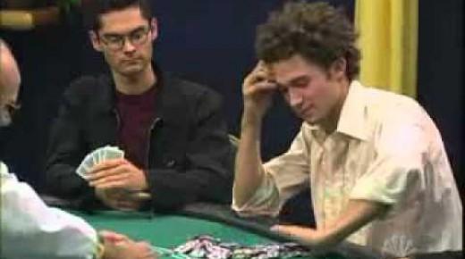 マジシャンがポーカーをやったらとんでも無い事になる!バレなきゃオッケー??