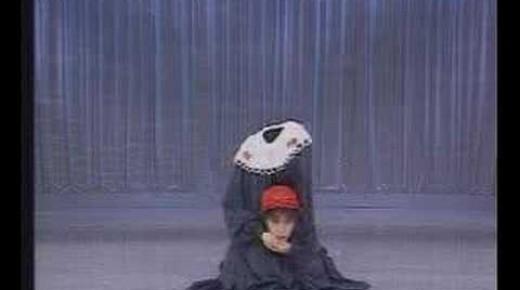 欽ちゃんの仮装大賞から生まれた演技に世界中が仰天したパフォーマンス!